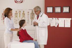 Минздравсоцразвития восстанавливает институт семейного доктора