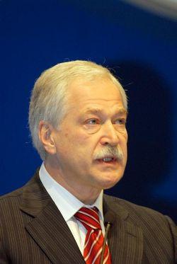 Борис Грызлов предлагает оставить за малыми предприятиями только 6% налог