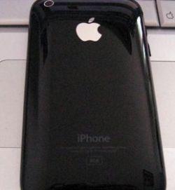 В интернете появилась фотография новой модели iPhone