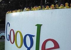 Супружеская пара из США подала в суд на Google