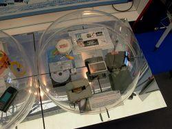 Новые американские спутники GPS будут совместимы с аппаратами ГЛОНАСС