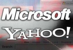 Yahoo не против быть купленной Microsoft, но за большую цену