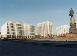 Внешний долг России в 2007 г. вырос на 48%