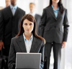 Женщина - начальник: плюсы и минусы