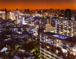 Ночной Токио глазами фотографа Sato Shintaro (фото)
