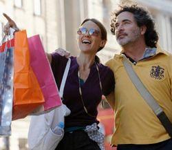 Выбраны лучшие города для шоп-туров