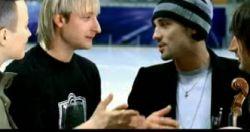 Премьера клипа «Believe» Димы Билана для «Евровидения-2008»