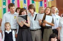 Московские школы выпускают сутулых и незрячих