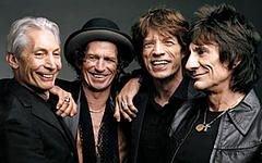Гитарист Rolling Stones Ронни Вуд вернется в свою бывшую группу The Faces