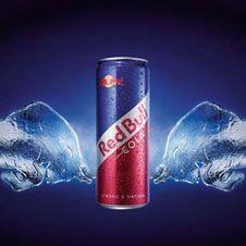 Red Bull будет бороться с Coca-Cola и Pepsi Co собственной колой