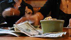 Текущий финансовый крах стал крупнейшим за последние 60 лет