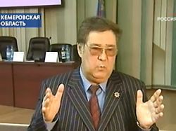 Аман Тулеев потребовал переаттестации чиновников