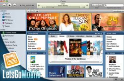 iTunes Store в России в этом месяце не появится