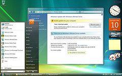 Распространенные антивирусы для Vista не выдержали проверки