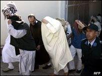 Организаторы взрывов в Марокко сбежали из тюрьмы