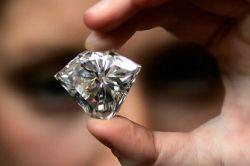 Рекорды драгоценных металлов и камней