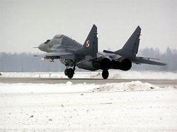 Страны Балтии попросили НАТО охранять их небо еще 10 лет
