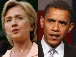 Американцы более готовы принять чернокожего президента, чем президента-женщину