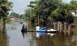 Число жертв наводнения в Бразилии достигло 36 человек