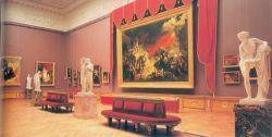 Скоро в Россию вернутся несколько ценных собраний произведений искусства
