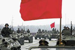 Борьба с Североатлантическим альянсом отвлекает внимание россиян от реальных угроз безопасности страны