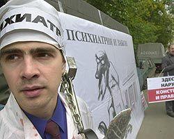 Признание недееспособности становится в России распространенным способом лишения жилья