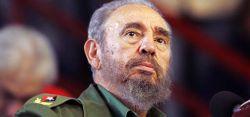 Фидель Кастро назвал цели радаров Джорджа Буша в Европе