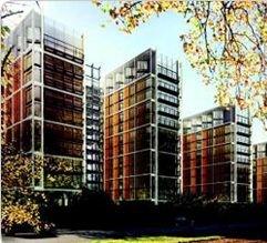 В Лондоне построят самый дорогой жилой комлекс для олигархов