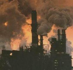 Экология ежегодно убивает более 155 тысяч человек