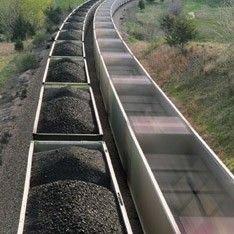 Российский уголь подорожает вдвое