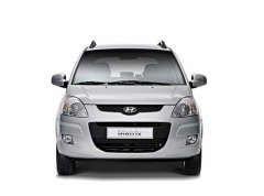 Новый Hyundai Matriх - полная смена облика