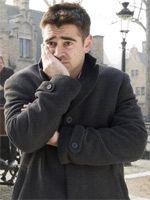 Колин Фаррелл ужаснулся резне в Боснии для нового фильма