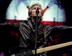 Основатель Pink Floyd Роджер Уотерс выступит в Петербурге