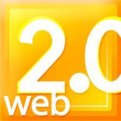 Рунет: корпоративные сайты в стиле Web 2.0