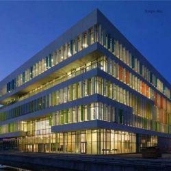 Орестад (Orestad College) – колледж будущего (фото)