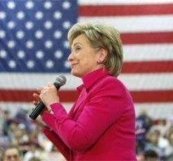 Хиллари Клинтон снова уличили во лжи