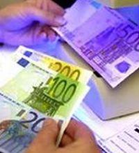 Фальшивомонетчики переключаются на евро