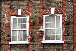 В Великобритании рекордно снизилась стоимость жилья