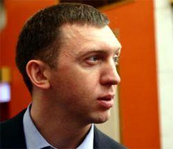Дмитрию Медведеву понравилась идея Олега Дерипаски о налоговых вычетах для бизнеса