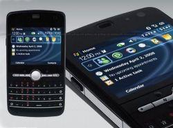 Уникальный мобильный телефон от Elektrobit