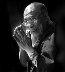 Далай-лама попросил помощи у Михаила Горбачева