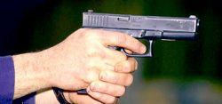 В Москве зампрокурора расстрелял банду