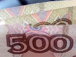 Укрепление рубля беспокоит даже богатейших людей страны