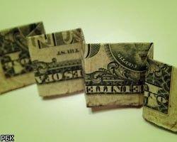 Дальнейшего падения доллара избежать не удастся