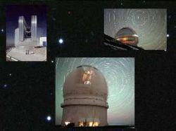 """Австралийские астрономы подтвердили \""""каннибальские\"""" привычки Млечного пути"""