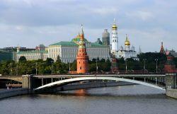 Москва выпала из Top-50 финансовых центров