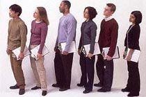 Рейтинг курьезов, совершаемых при приеме на работу