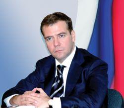 Дмитрий Медведев: мы войдем в ВТО с парадного входа