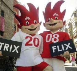 Как съездить на Евро-2008 и не обанкротиться?