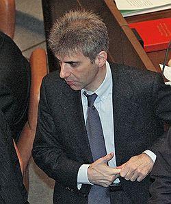Леониду Невзлину предъявили претензий на полмиллиарда рублей